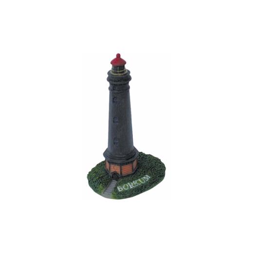 Leuchtturm - Borkum