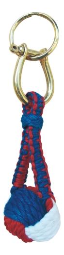 Schlüsselanhänger - Affenfaust