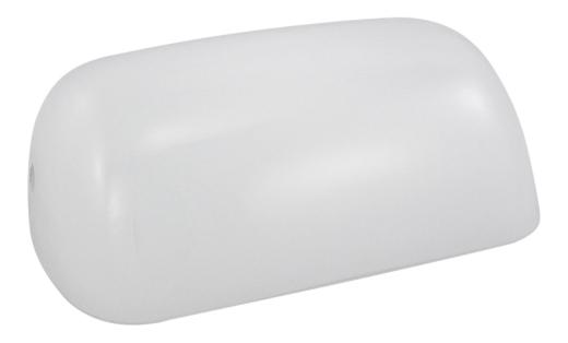 Ersatzglas für Bankerlampe