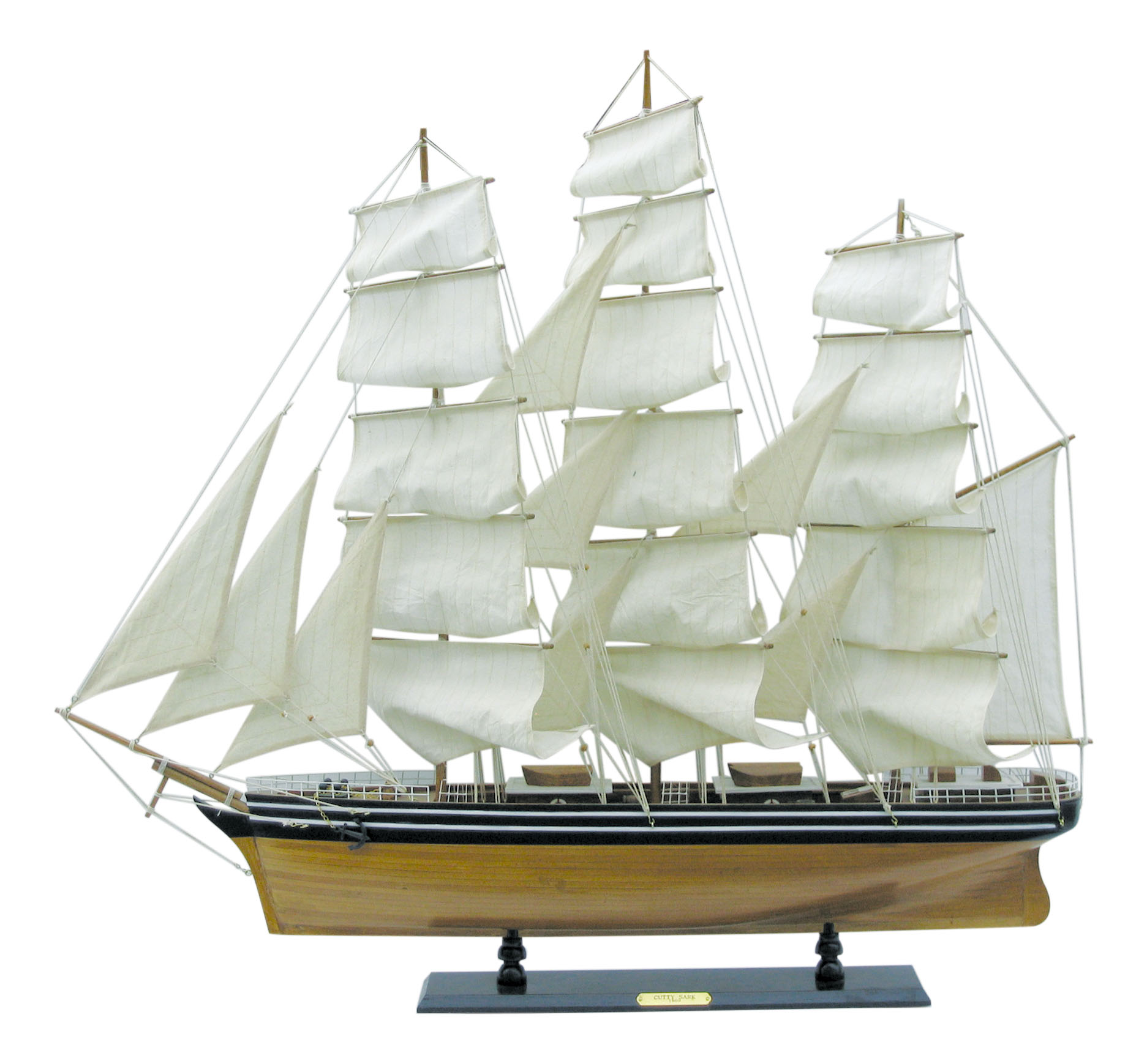 perfekt für die maritime Dekoration Danmark Segelschulschiff