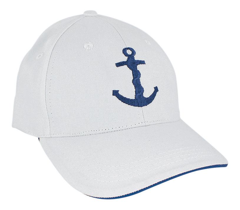 Cap anker perfekt f r die maritime dekoration ebay for Maritime wohnaccessoires