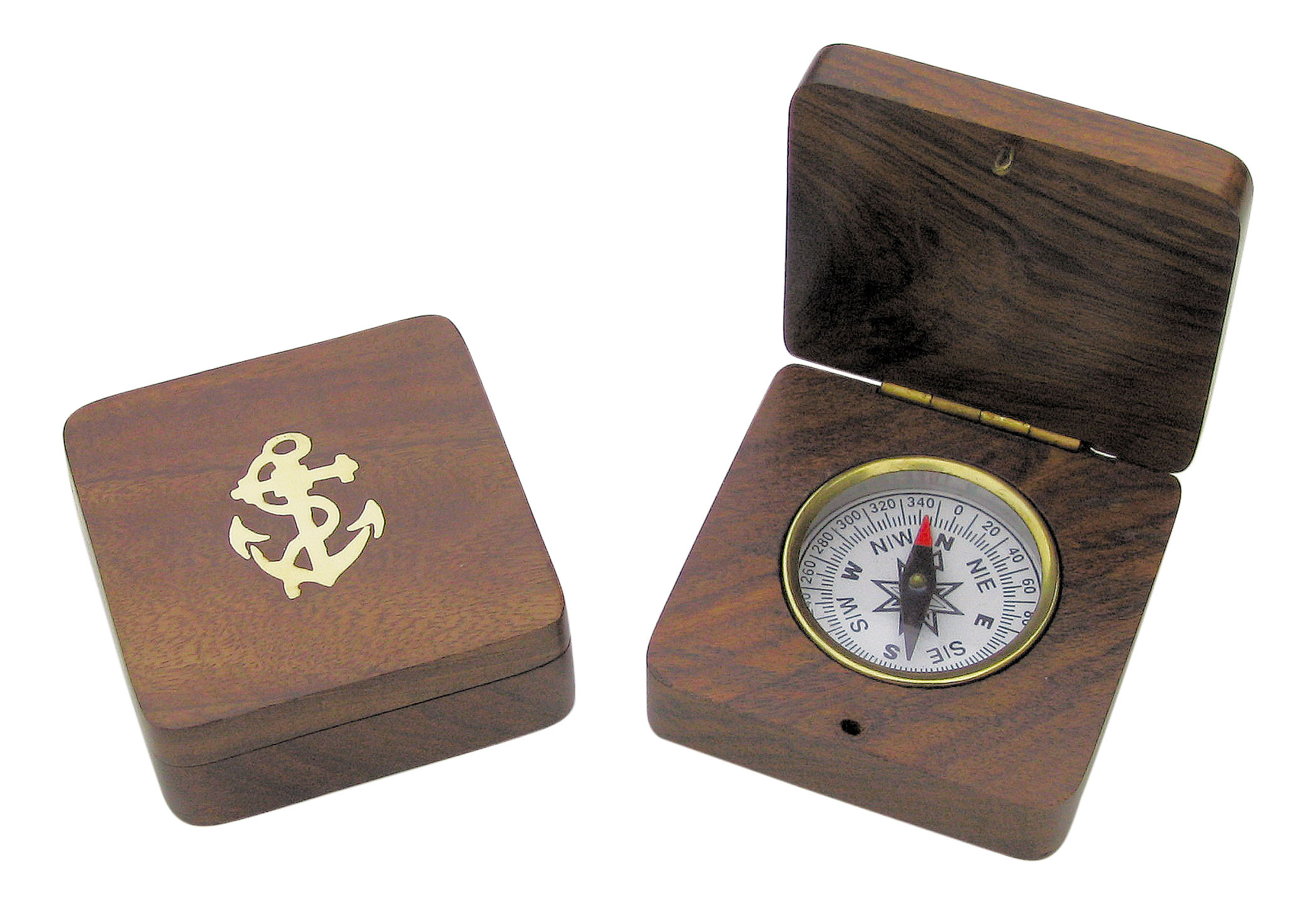 Kompass perfekt f r die maritime dekoration for Maritime wohnaccessoires