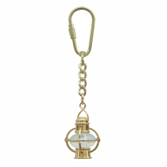 Kugellampe-Schlüsselanhänger