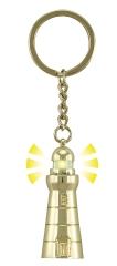Schlüsselanhänger - Leuchtturm