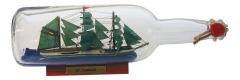 Flaschenschiff - Alexander von Humboldt