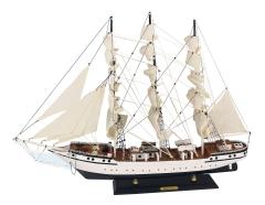 Segelschulschiff - Danmark