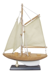 Segler-Yacht