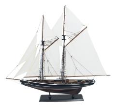Segel-Yacht - Bluenose