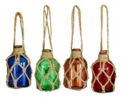 Fischerflaschen