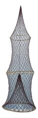 Fischreuse mit 3 Ringen
