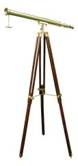 Stand-Teleskop
