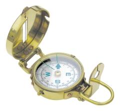 Taschen-Kompass