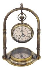 Kompass & Taschenuhr