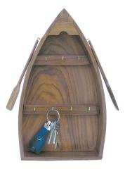 Schlüsselrack - Boot