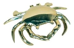 Aschenbecher - Krabbe