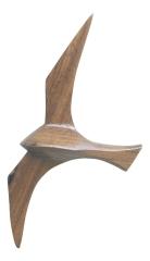 Wandhänger - Möwe