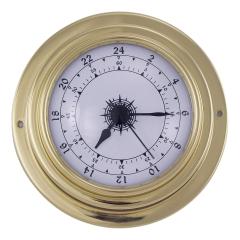 24-Sunden-Uhr